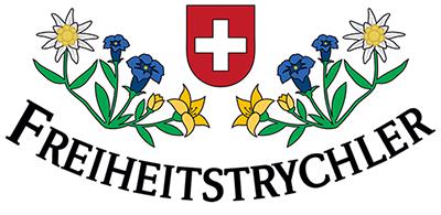 FREIHEITSTRYCHLER Logo
