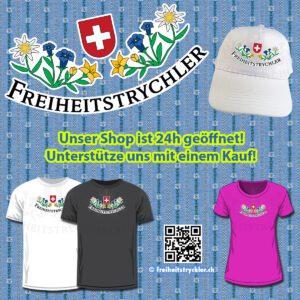 Freiheitstrychler Shop