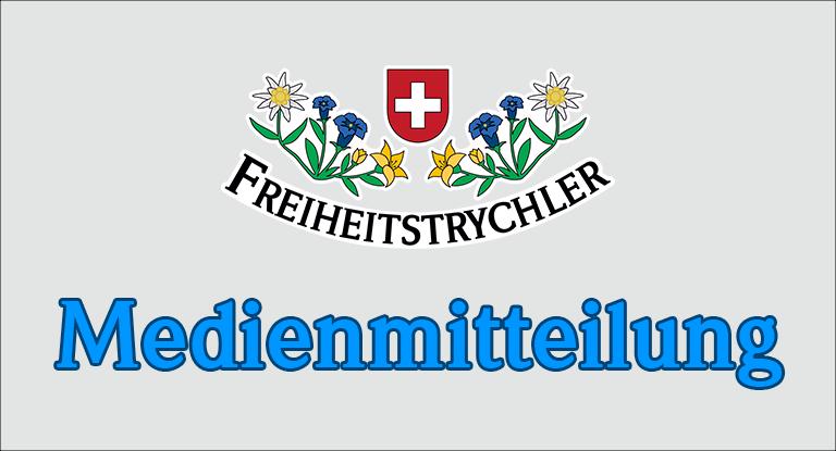 Medienmitteilung 17.9.21 Bern